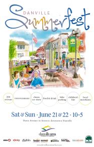 Summerfest-Poster