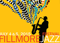 Will I See You At The Fillmore Jazz Festival –  Browser Bookstore