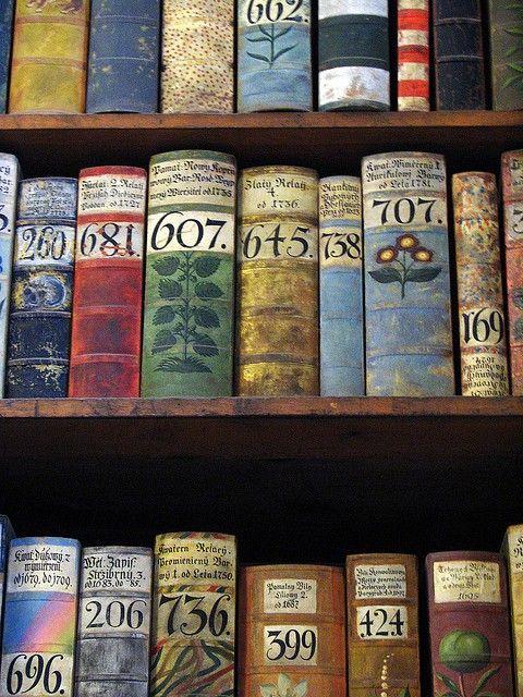 books strahov monastery library prague