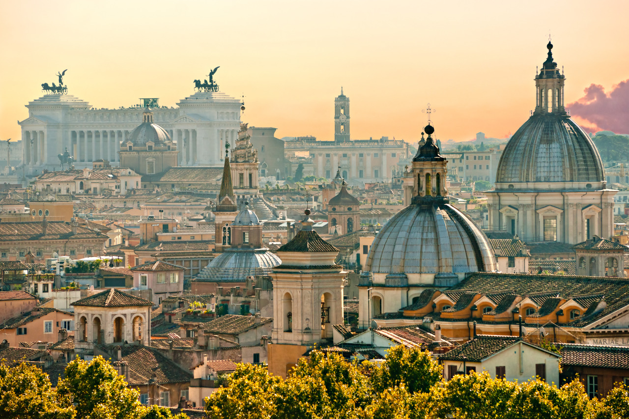 Today's Inspiration – Rome