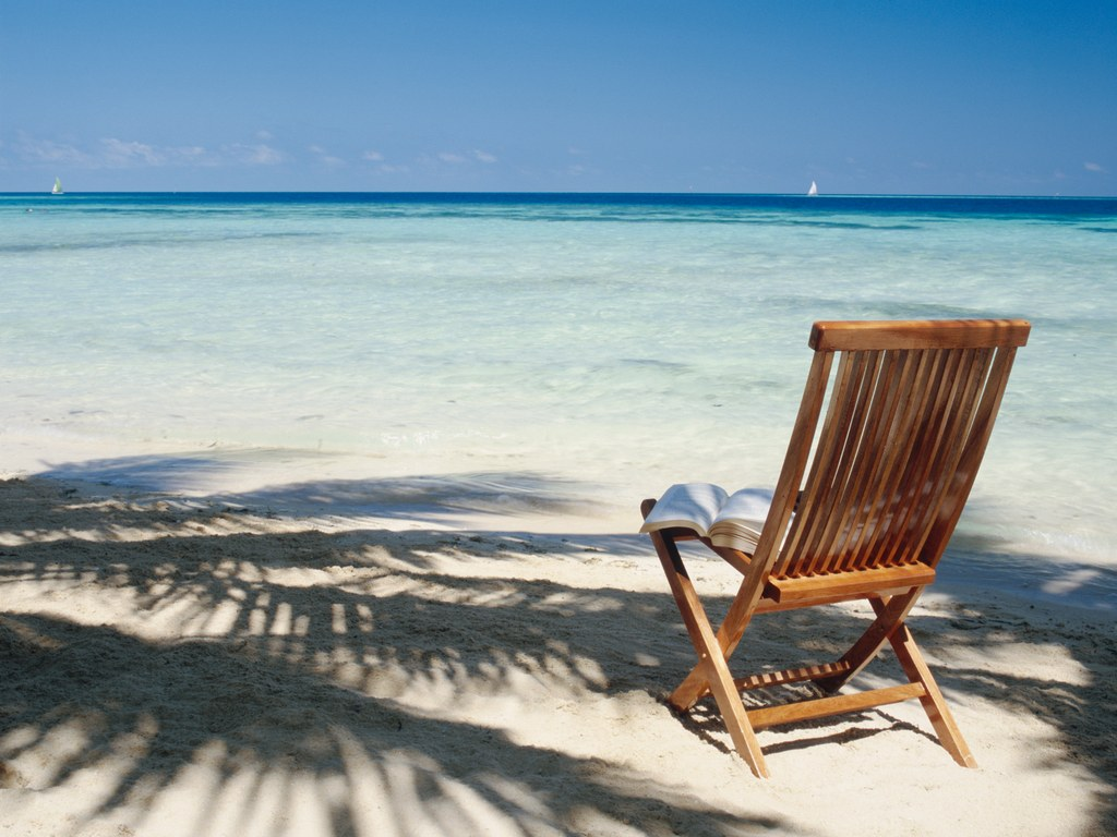Recommended Reads If You Are Planning a Vacation Right AboutNow